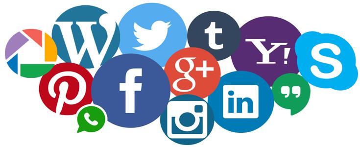 شبکه اجتماعی (رسانه اجتماعی)