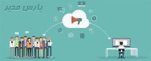 وبینار بازاریابی (سمینار مبتنی بر وب)