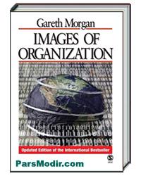 کتاب سیمای سازمان مورگان