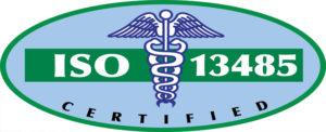 ایزو۱۳۴۸۵ مدیریت کیفیت در تجهیزات پزشکی