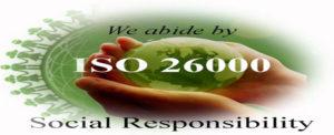 مسئولیت اجتماعی ISO 26000