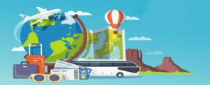 گردشگری و گردشگر