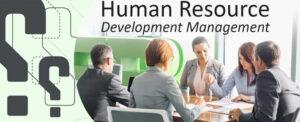 پرسشنامه توسعه منابع انسانی