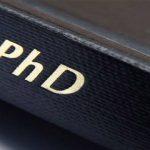 پایان نامه دکتری مدیریت
