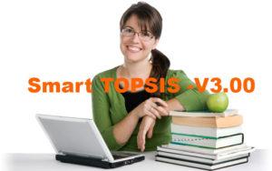دانلود نرم افزار TOPSIS