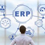 پرسشنامه برنامه ریزی منابع سازمانی ERP