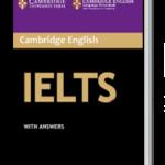 کتاب کمبریج آیلتس
