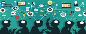 ارزیابی عملکرد مدیریت دانش
