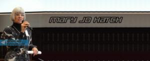 ماری جو هچ