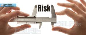 ریسک مدیریت پروژه