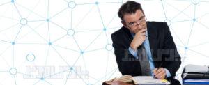 فرایند تحلیل شبکه ANP