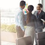 مدیریت عملکرد استراتژیک سازمان