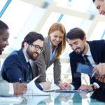 پرسشنامه کیفیت کار تیمی