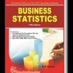 کتاب آمار اقتصاد و بازرگانی