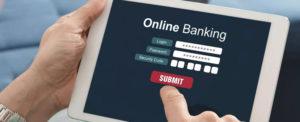 پرسشنامه بانکداری الکترونیک