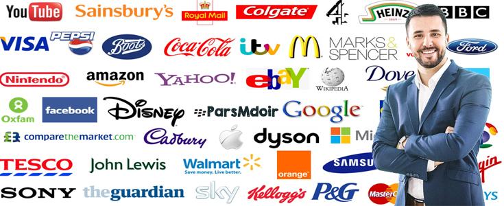 برند، نام و نشان تجاری