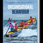 مدیریت رفتار سازمانی رابینز