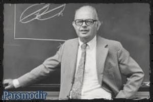 لی جوزف کرونباخ