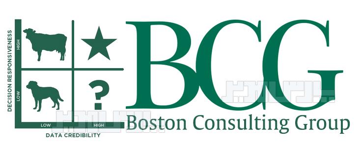 ماتریس مشاوره بوستون