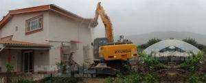 پرسشنامه ساخت و ساز غیر مجاز