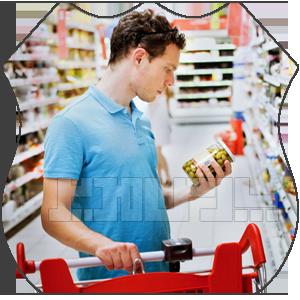 رفتار خریدار در نقطه خرید