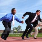 پرسشنامه شدت رقابت سازمانی