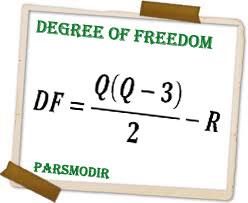 درجه آزادی