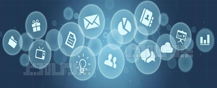 کتاب بازاریابی آنلاین