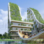 پرسشنامه عملکرد ساختمان سبز