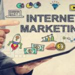پرسشنامه بازاریابی اینترنتی