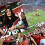 پرسشنامه انگیزه تماشاگران فوتبال