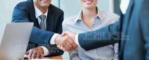 پرسشنامه بازاریابی رابطهمند و رضایت