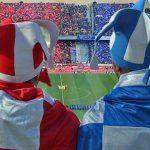 پرسشنامه جذب هواداران فوتبال