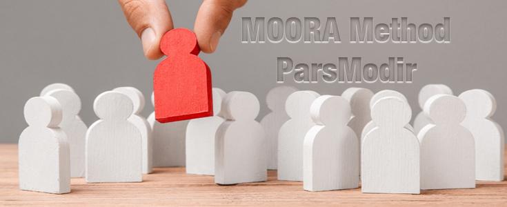 روش مورا MOORA