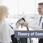 تئوری ارزش مصرف