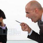 رفتار انحرافی کارکنان