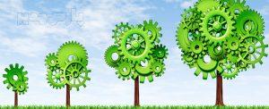 پرسشنامه عملکرد زیست محیطی سازمان