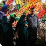 پرسشنامه شب بازار