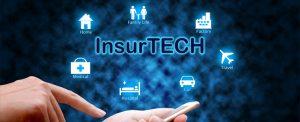 پرسشنامه فناوری بیمه (اینشورتک)