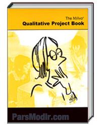 کتاب آموزش نرم افزار انویوو NVivo