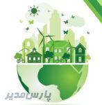 توسعه پایدار شهری