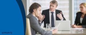 پرسشنامه شفافیت سازمانی