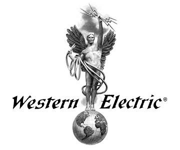 کارخانه وسترن الکتریک