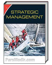 کتاب مدیریت استراتژیک مفهوم و فرآیند (رویکرد عملی)