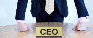 مدیر عامل (مدیر ارشد اجرایی)