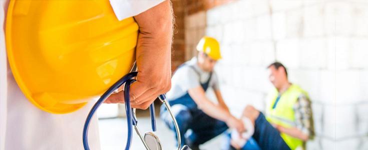 سوانح شغلی (حوادث ناشی از کار)