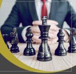 رهبری استراتژیک
