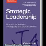 کتاب رهبری استراتژیک