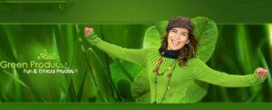 مصرف سبز